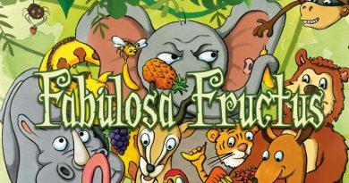 Test – Fabulosa Fructus