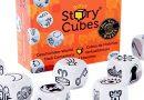 3 nouveaux Story Cubes