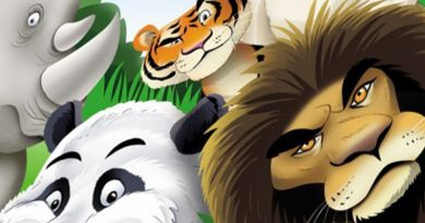 Test – Snap ! Animaux