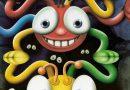 Test – Monstermania  (Une fiesta de monstres à 6 mains)