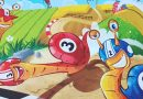 Test – Vroom Vroom (Escargots go go)