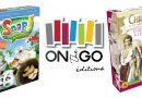 Entretien : Grégory Pailloncy des éditions On The Go