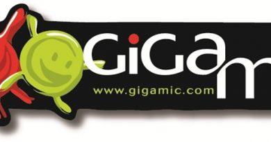 2018 chez Gigamic !