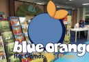FIJ 2018 – Blue Orange