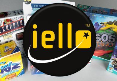 FIJ 2018 – Iello