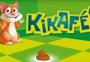 Test – Kikafé ?! (De toute façon c'était pas le Youki)