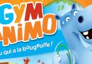 Gym Animo (Toutouyoutou dans la ferme)