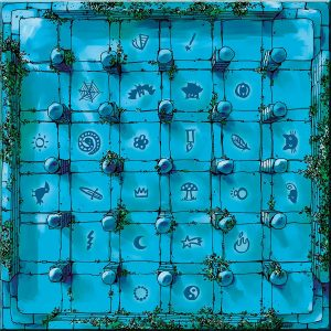 test le labyrinthe magique plateau marmots. Black Bedroom Furniture Sets. Home Design Ideas