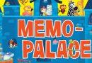 Memo Palace vous fait raconter des histoires