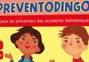Preventodingo (un jeu d'utilité publique)