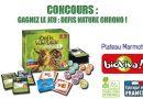 Concours Bioviva et Plateau Marmots