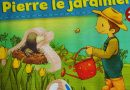 Test – Pierre le jardinier