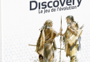 Discovery poursuit son aventure