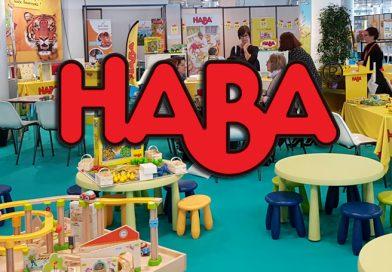 Les nouveautés Haba : le retour de la revanche de la suite