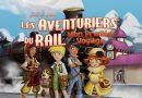 Test – Aventuriers du Rail : Premier Voyage Europe