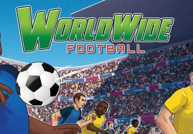 Worldwide Football sort sa première extension !