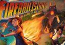 Fireball Island : un unboxing pour en finir avec les boules de feu