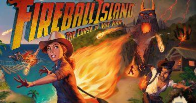 Fireball Island : le reboot serait-il un fiasco ?