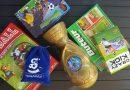 5 jeux de société de Foot pour enfants !