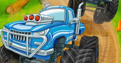 Test – Rallye Trucks
