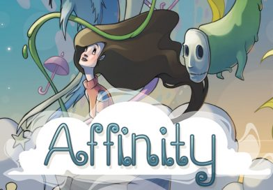 Affinity time !