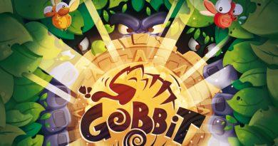 Test – Gobbit
