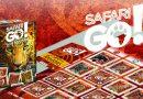 Test – Safari Go! Le jeu des rangers