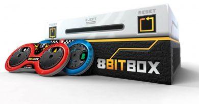 Test – 8Bit Box