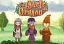 Test – En Quête du Dragon (ma première aventure)