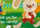 Test – Happy Bunny
