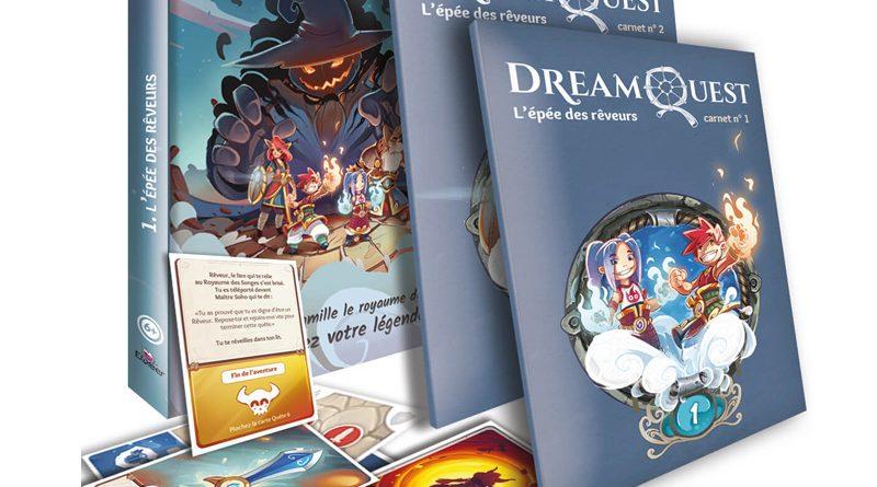 Test – DreamQuest