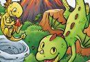 Test – Au pays des petits dragons