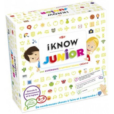 Test- iKNOW junior