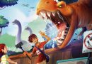 Test – Draftosaurus