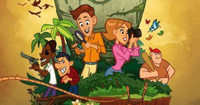 Test – Escape Quest Kids L'île au singe