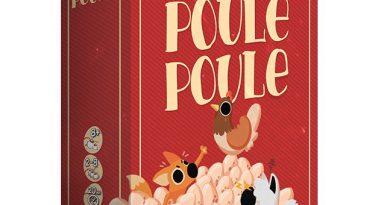 Test – Poule Poule