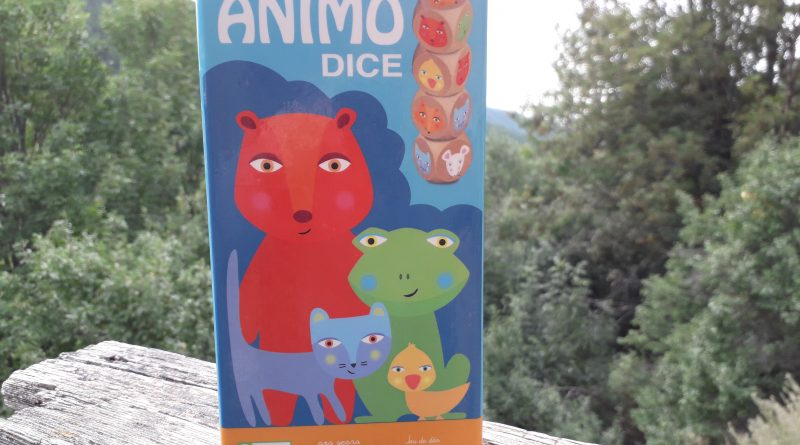 Test – Animo Dice
