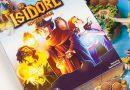 Test – Isidore School of Magic
