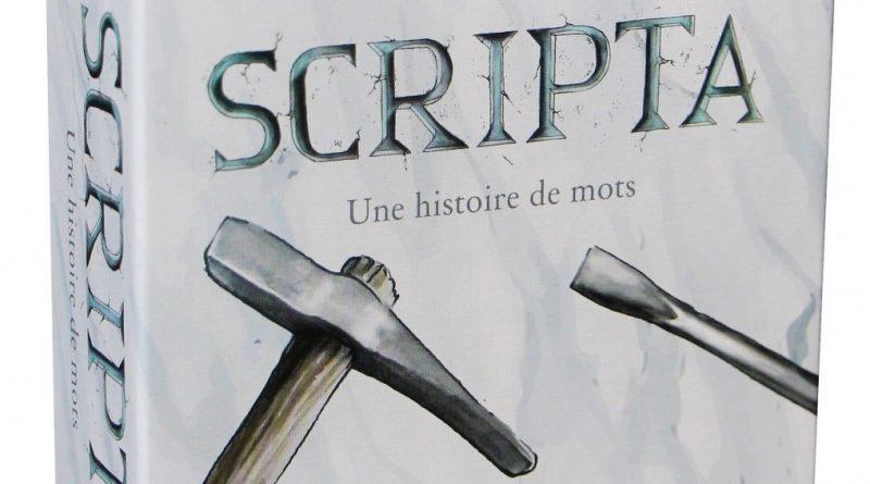 Test – Scripta