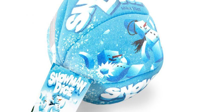 Test – Snowman Dice