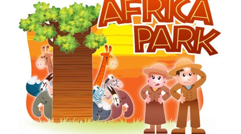 Test – Africa Park
