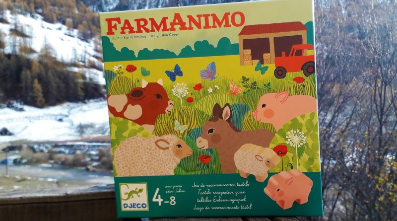 Test – Farmanimo