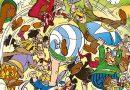 Test – Astérix, le jeu de cartes