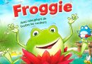 Test – Froggie