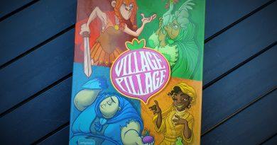 Test – Village Pillage