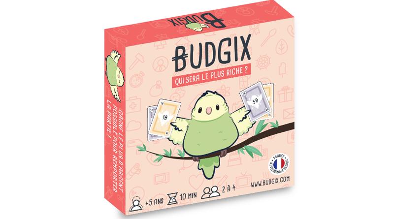 Test – Budgix