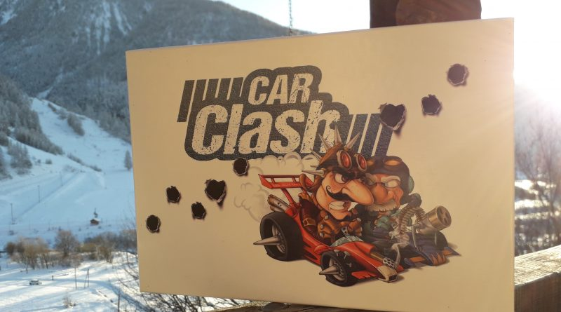 Test – Car Clash