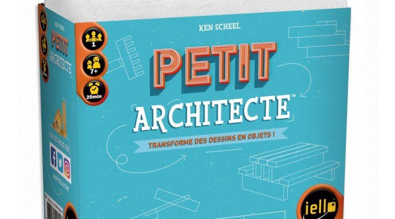 Test – Petit Architecte