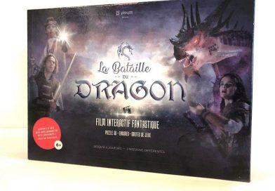 La bataille du dragon : une aventure à part !