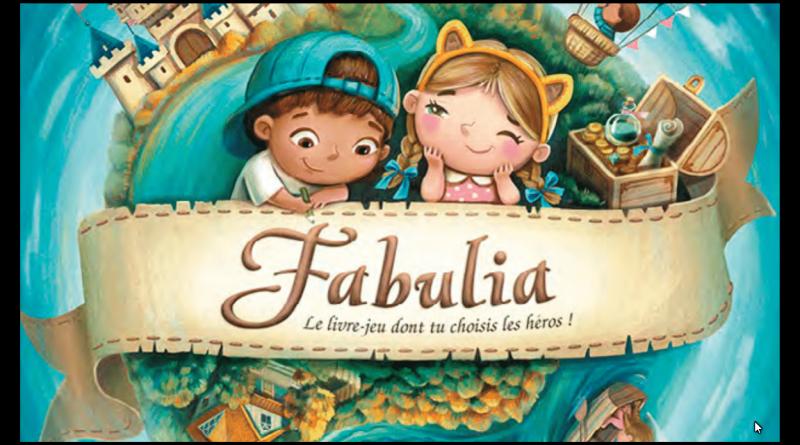 Test – Fabulia